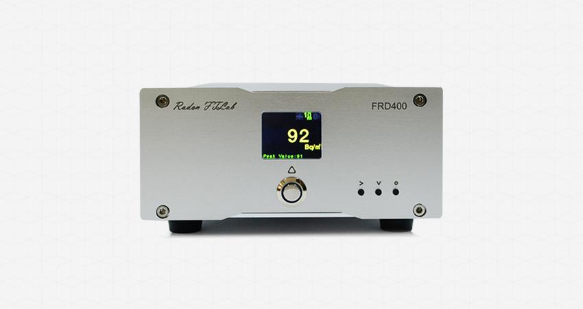 FRD400_radon_detector
