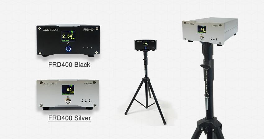 FRD400_radon_detector_standing