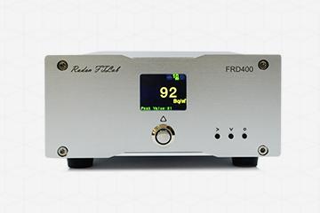 FRD400 : 라돈 측정기